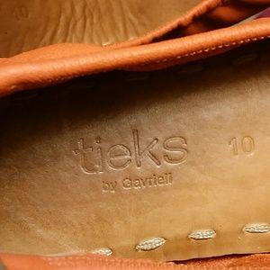 Tieks Flats ❤